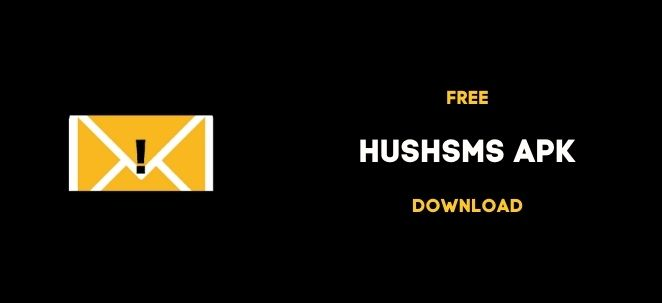 hushsms apk download image